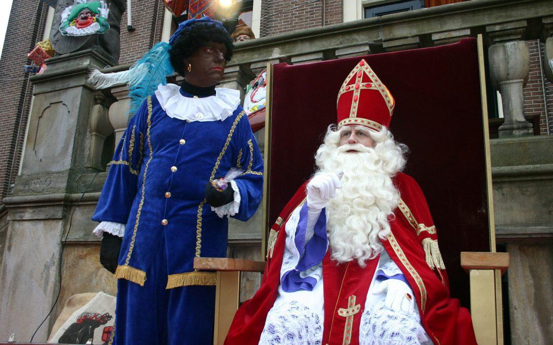 De 5 geheimen die je als ondernemer van Sinterklaas kunt leren